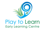 Play to Learn ELC is a Hamilton Childcare Centre