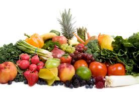 nutrition at our childcare centre | Fruit and Vegetables